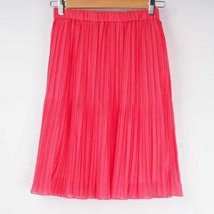 きれい色スカートで春らしくきめちゃおう 出典:airCloset