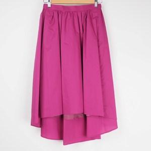 脚がきれいに見える♪フィッシュテールスカート 出典:airCloset
