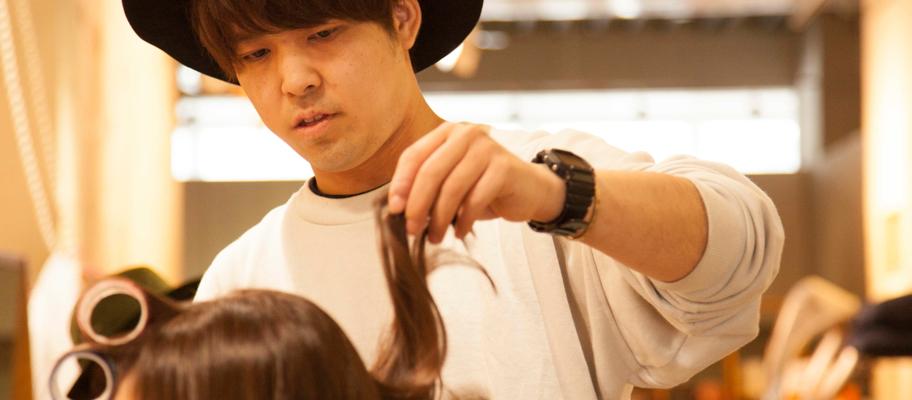 avex × HAIR QAイメージ1