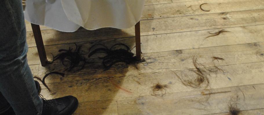 HIRAさんはどんなヘアスタイリストさんだと感じましたか?