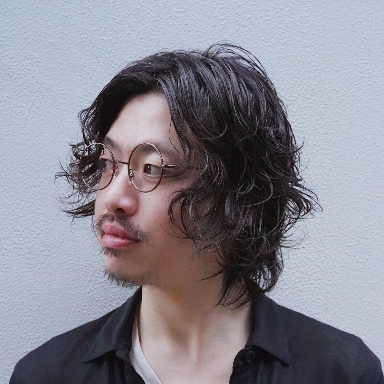 Stylist Kiyo