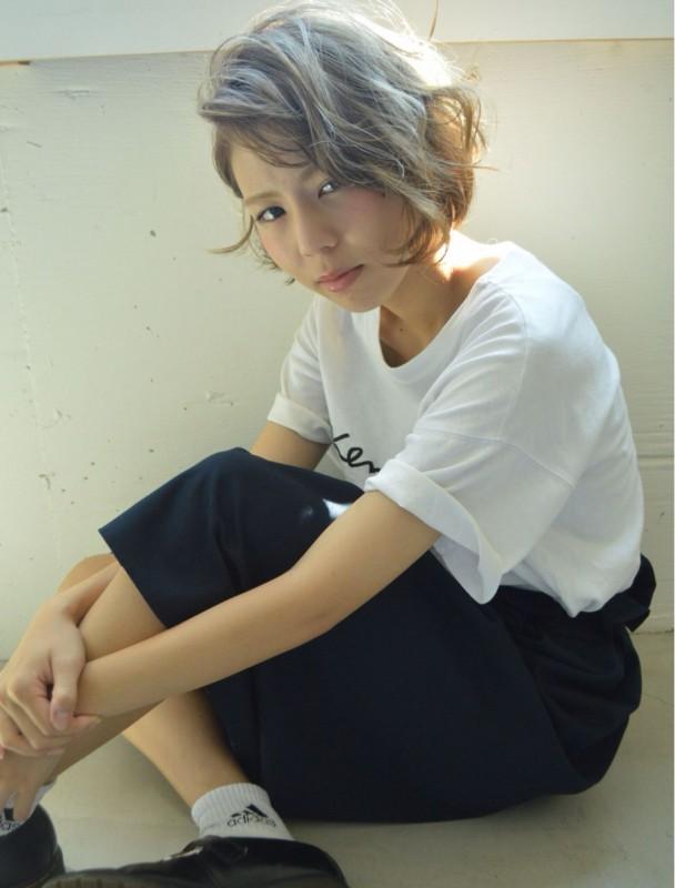 やっぱり私はカジュアルが大好き!カジュアル・ナチュラルヘアスタイル!ショート・ボブ編 Keiko Minato