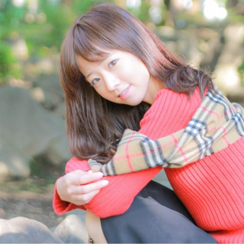 ミス慶應2014の茂手木 葉奈(もてぎはな)の清純さが半端ない♡ Hanna Motegi