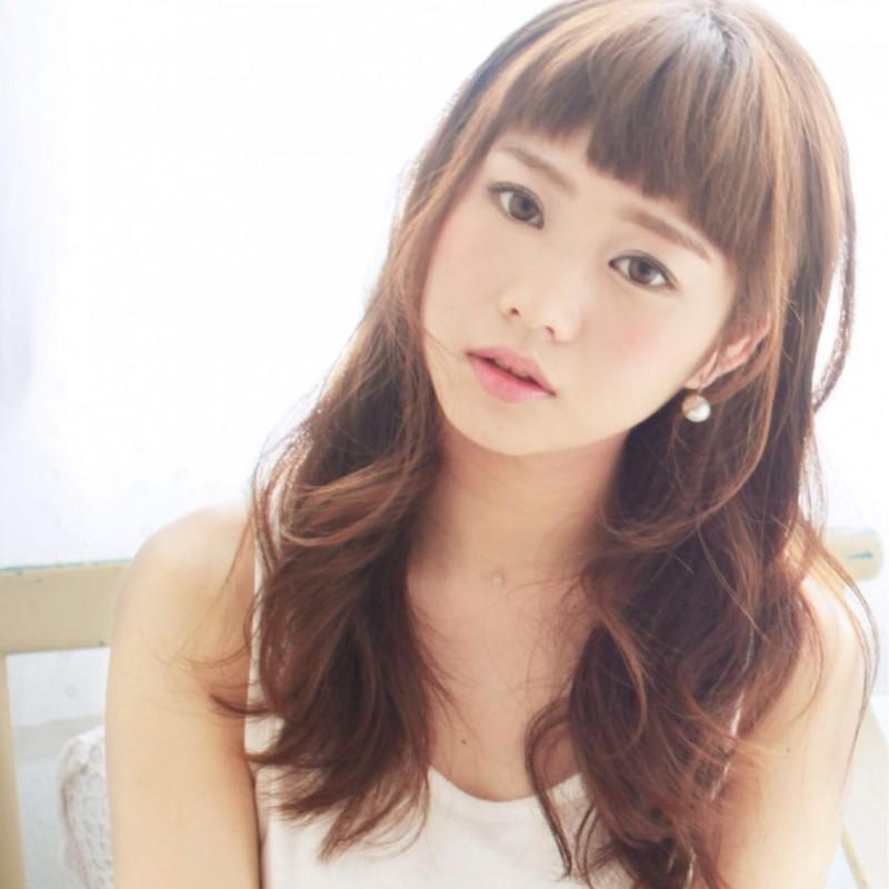 眉上前髪の人気が止まらな〜い!冬も人気な「ショートバングヘア」の魅力に迫ります! Miyamoto Hidefumi