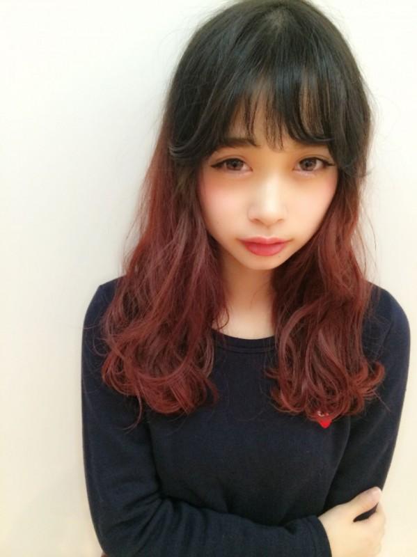 今年のクリスマス絶対外したくない人へ!冬のモテ髪の秘密とは…? YOU KASUGAI