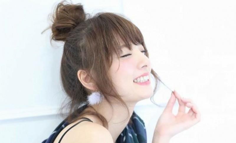 イベントにもOK☆人気のまとめ髪「お団子ヘア」ヘアアレンジ