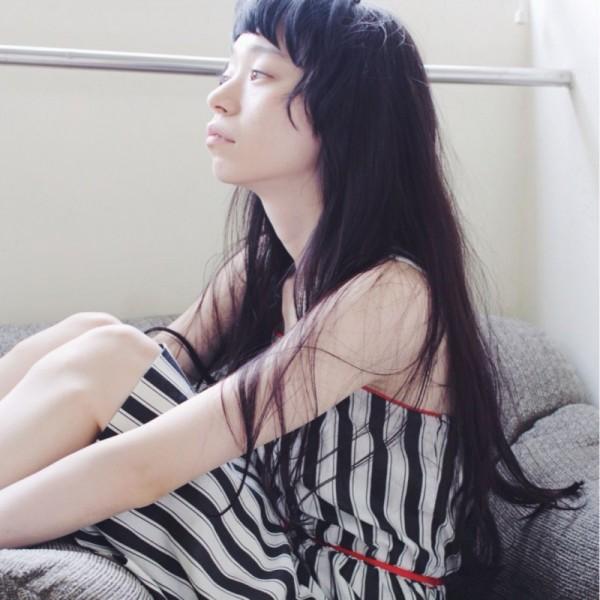 真冬のヘアカラーは黒髪で決まり!?黒髪でオンナ度UPを狙え♡ SANO/nanuk