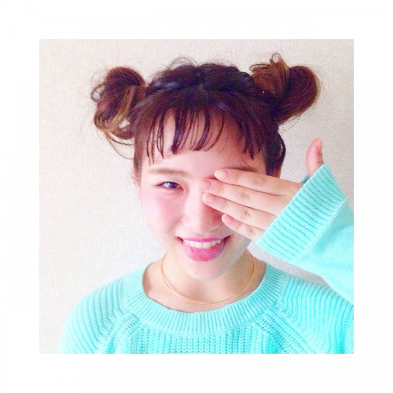 イベントにもOK☆人気のまとめ髪「お団子ヘア」ヘアアレンジ shimogawa ayano