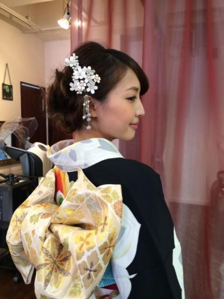 新成人さんへオススメ!もうすぐ!成人式のヘアスタイル特集♡ 長江 里穂子
