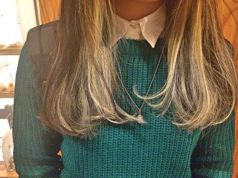 これはお洒落すぎる!選りすぐりの「デザインカラー」を一挙大公開♡ ハンナ