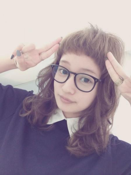 トレンドガールに大変身☆おしゃれメガネに似合う前髪はこれだ! 小山 圭介/POOL