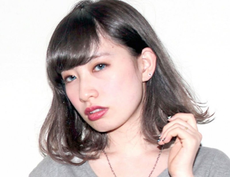 ストリート・カジュアル大好き♡おしゃれヘアカラーでみせる人気のヘアスタイル!