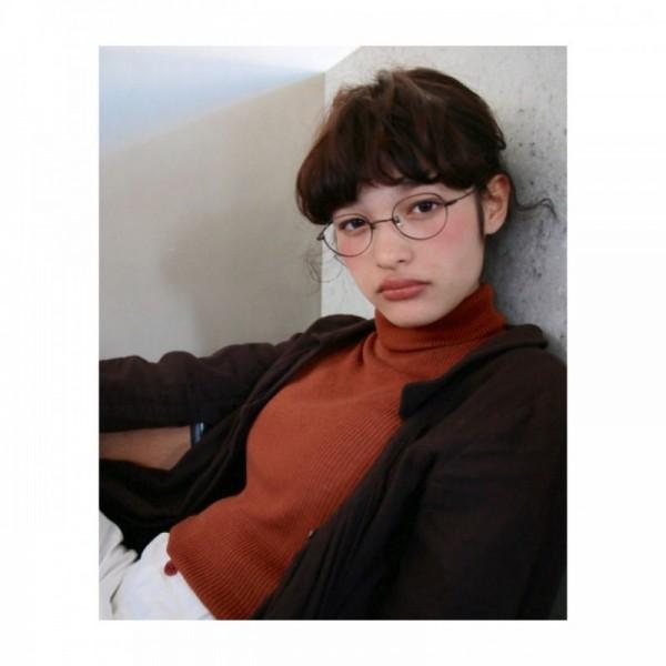 大人気サロン・nanukのスタイリストさんたちのハイネックスタイル特集♡ 津崎 伸二 / nanuk