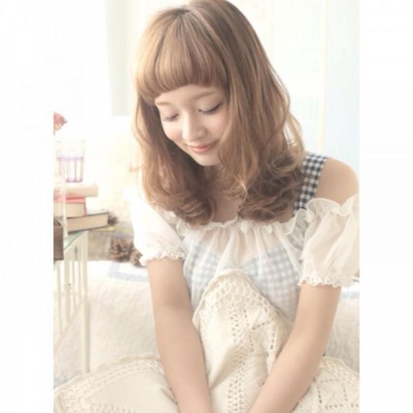 まだまだかわいい♡眉上前髪で旬顔をGET! Seiji Tanaka / Rogue