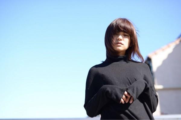 今季もキテる!最強のモテ髪・暗髪ブーム♡ inoue / vicca