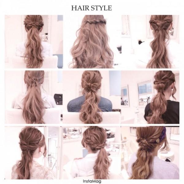 ⓒGendai \u2015 HAIR