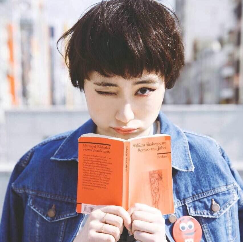"""関西で引っ張りだこ!!20歳モデル""""横瀬 紗公良(よこせ さくら)""""ちゃんが可愛すぎる!♡♥"""