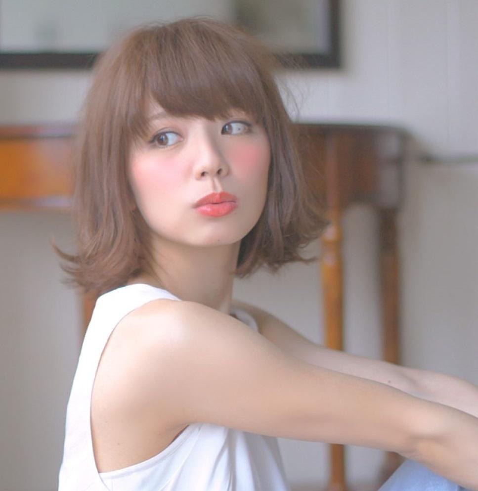 誰よりも可愛くなれる♡おフェロ髪になりた~い♡♡