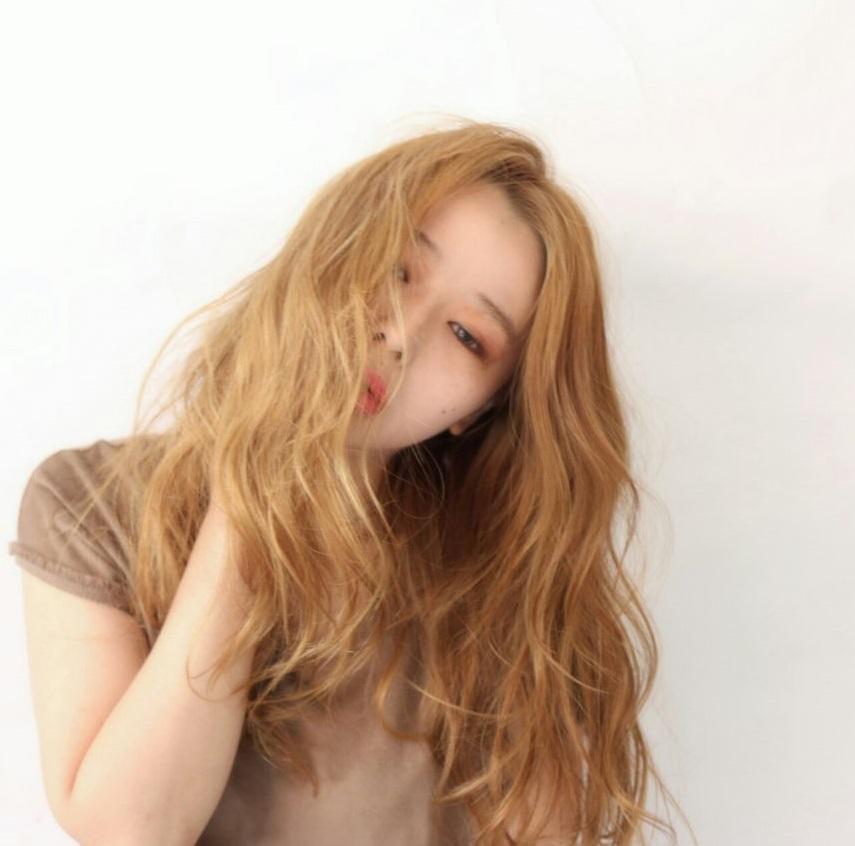 色素薄い系女子=外国人風の鏡♡