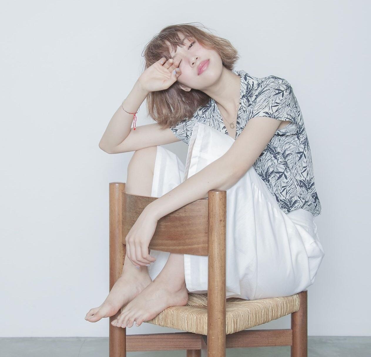 トロピカルでアロハ気分♪この夏のトレンドは柄物ファッション。