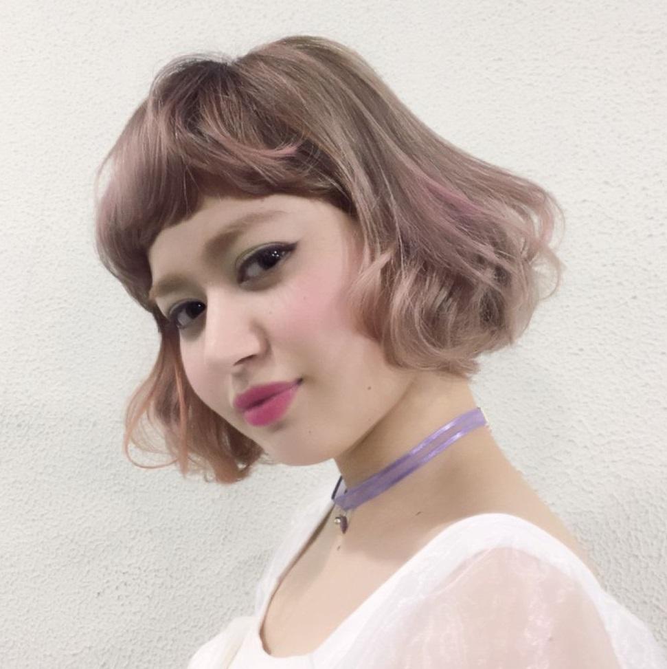 夏の髪色、もう決まった?可愛すぎて気分底上げのヘアカラーをご紹介♪