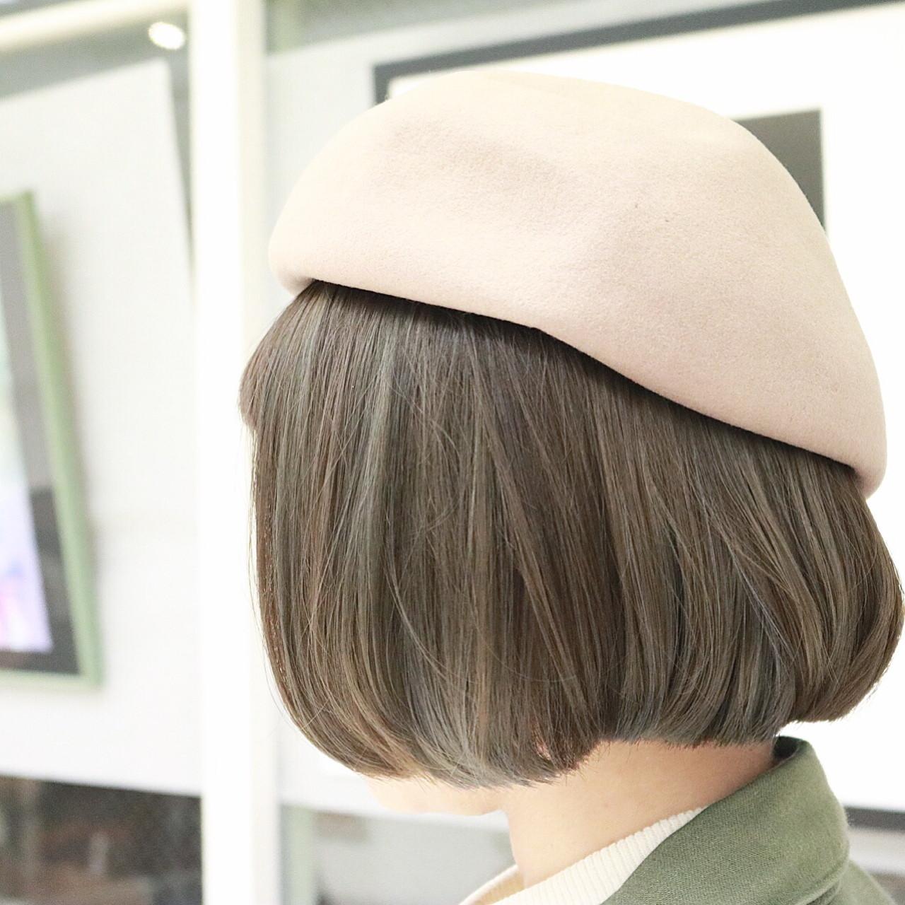 サロン「C-LOVe」高田ゆみこさんがつくる、こだわりのキュートカラーにご注目♡