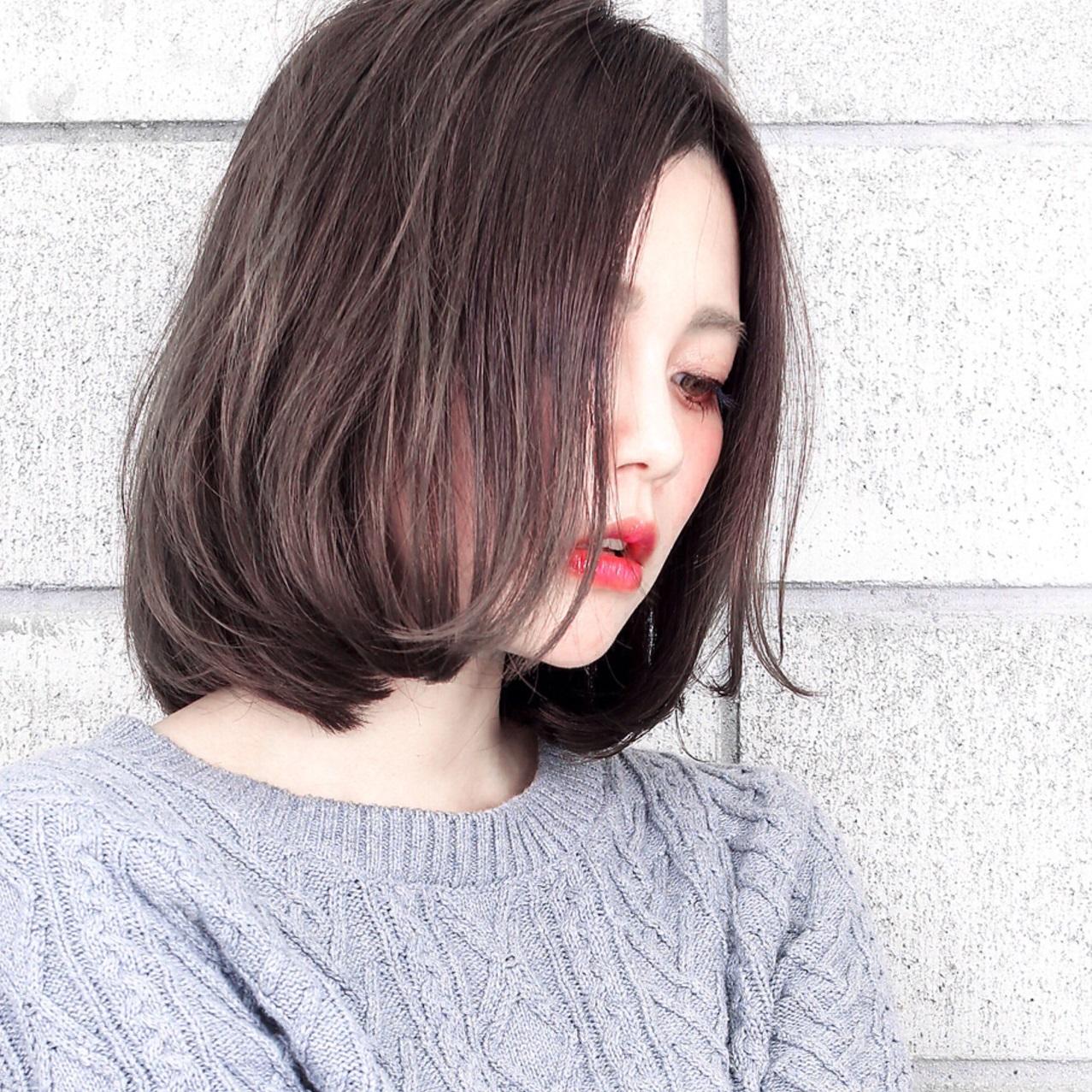 とにかく必見!サロン「hair salon Gallica」中村飛鳥さんが魅せる外国人風グレージュの本気。