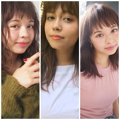 ヌードピンクで旬の外国人スタイルを彩る♡秋やってみたい厳選3スタイル!