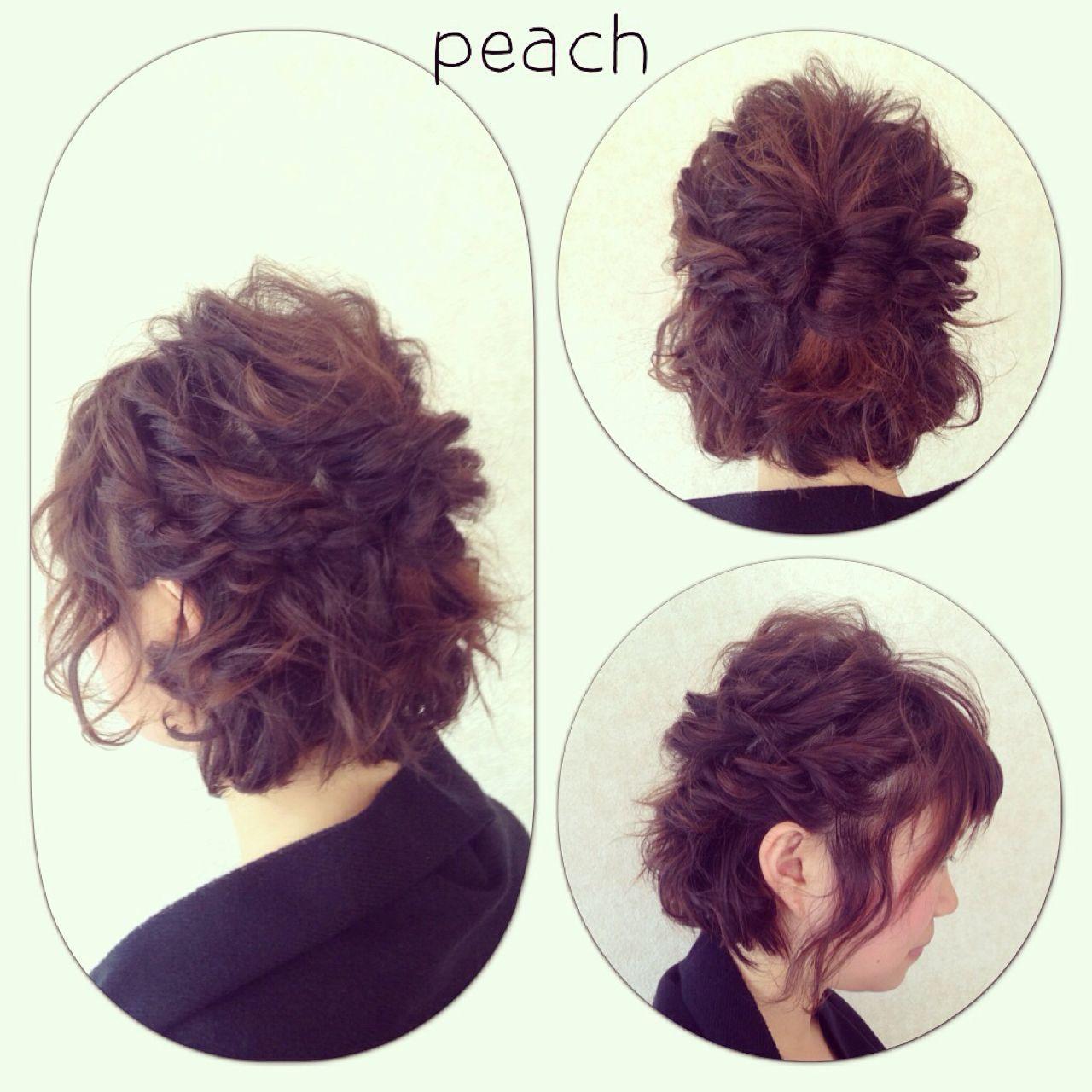 加藤桃子(peach