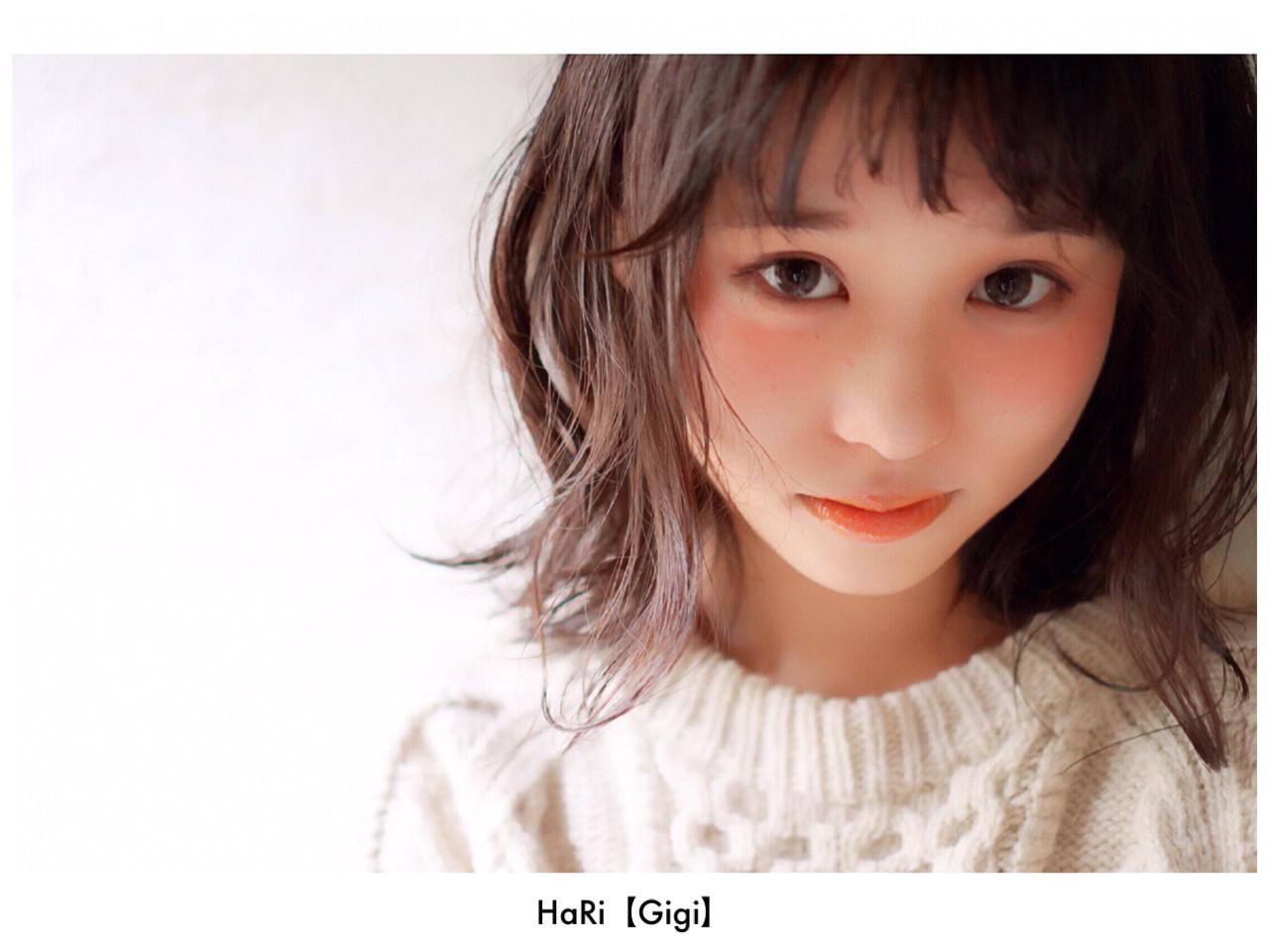 HaRi【Gigi】