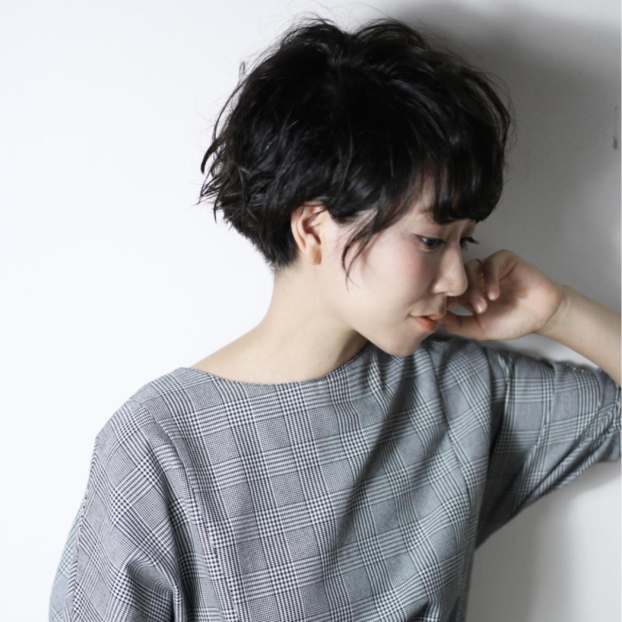【2017年最新!】大人かわいいトレンドヘアスタイルのカタログ NOBU 伊藤修久 【VILLA】