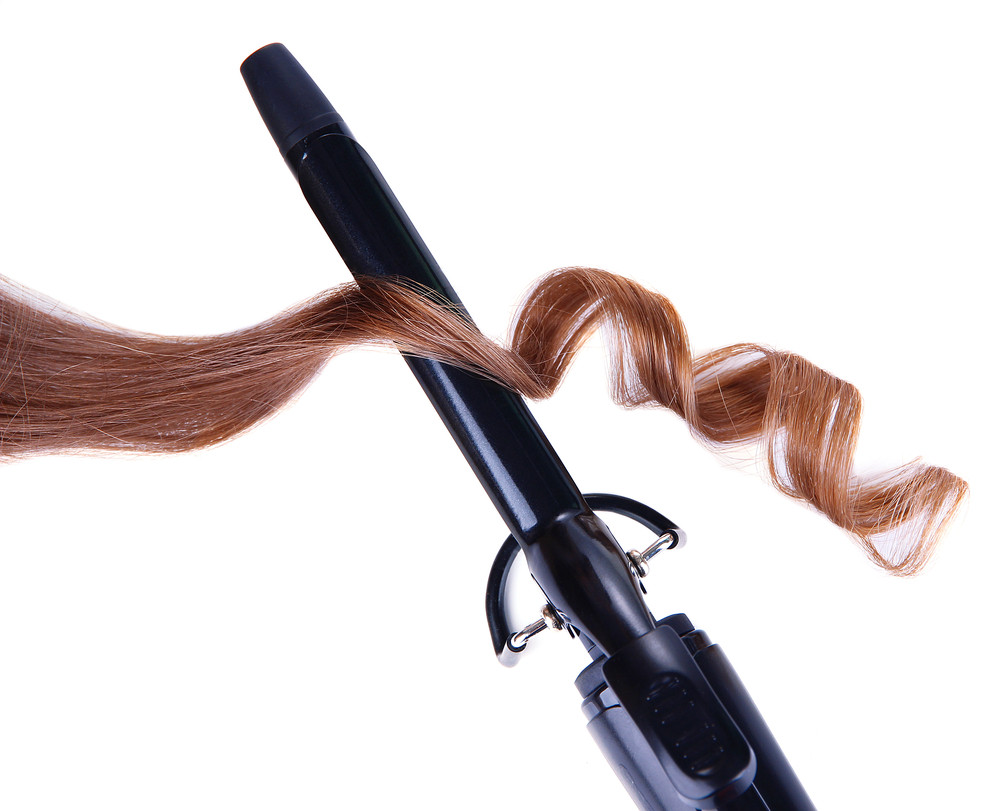 面倒くさくない!ロングの巻き髪の楽な作り方