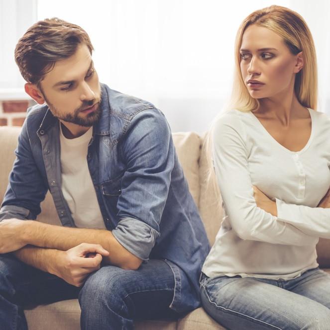【男女で相違】女性と男性が離婚を決意する理由の違い4つ