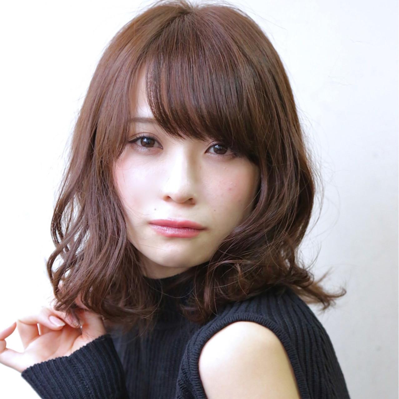 かわいいヘアスタイルまとめ 今一番旬な女の子の髪型はこれ Hair