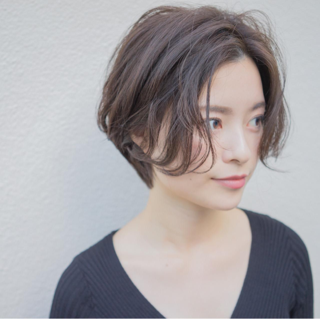 【長さ別】女っぷりアップ!アラフォーにピッタリの髪型提案します♡