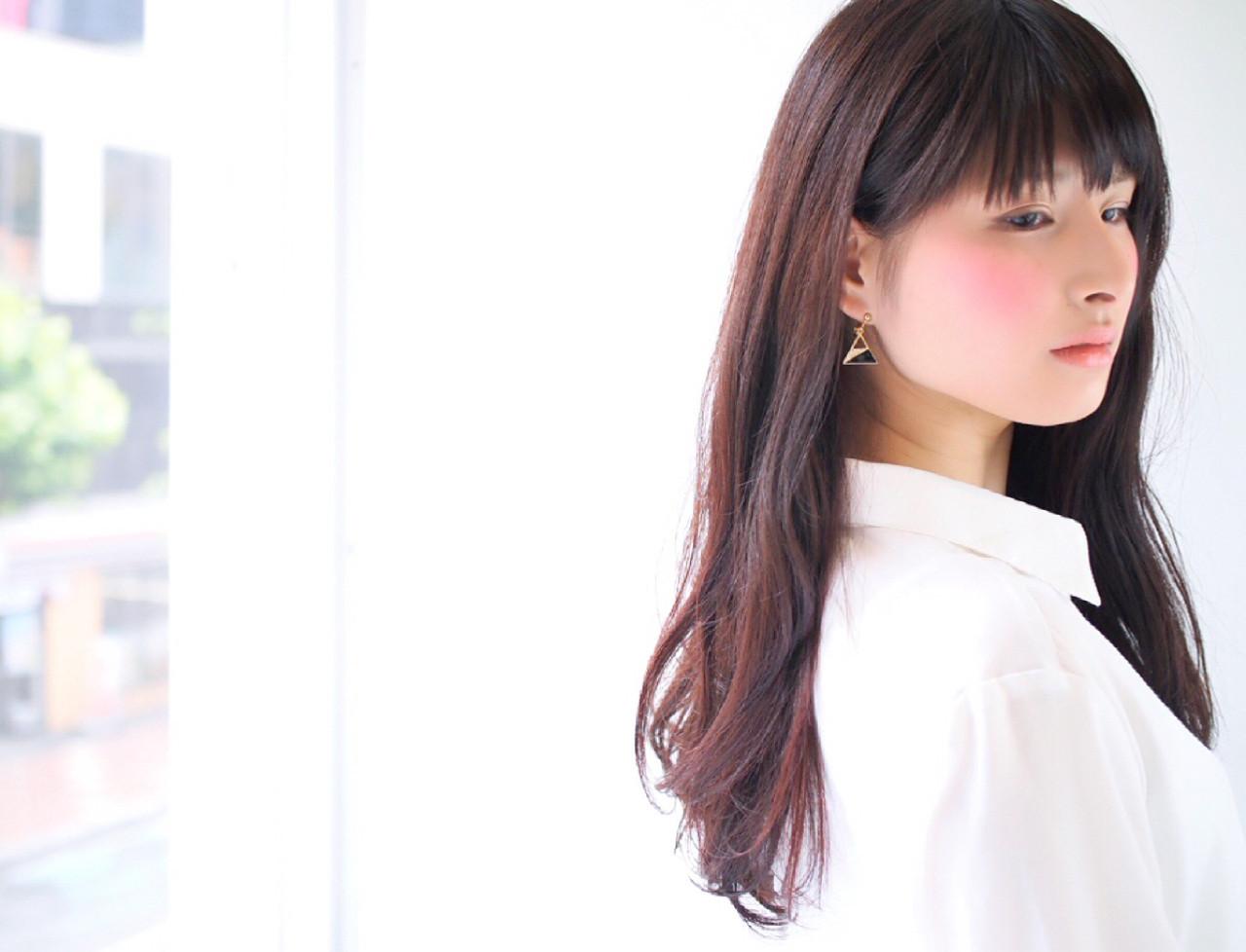 2018夏の髪色先取り♡気になるダメージヘアも色でカバーしちゃお! 佐藤 大樹