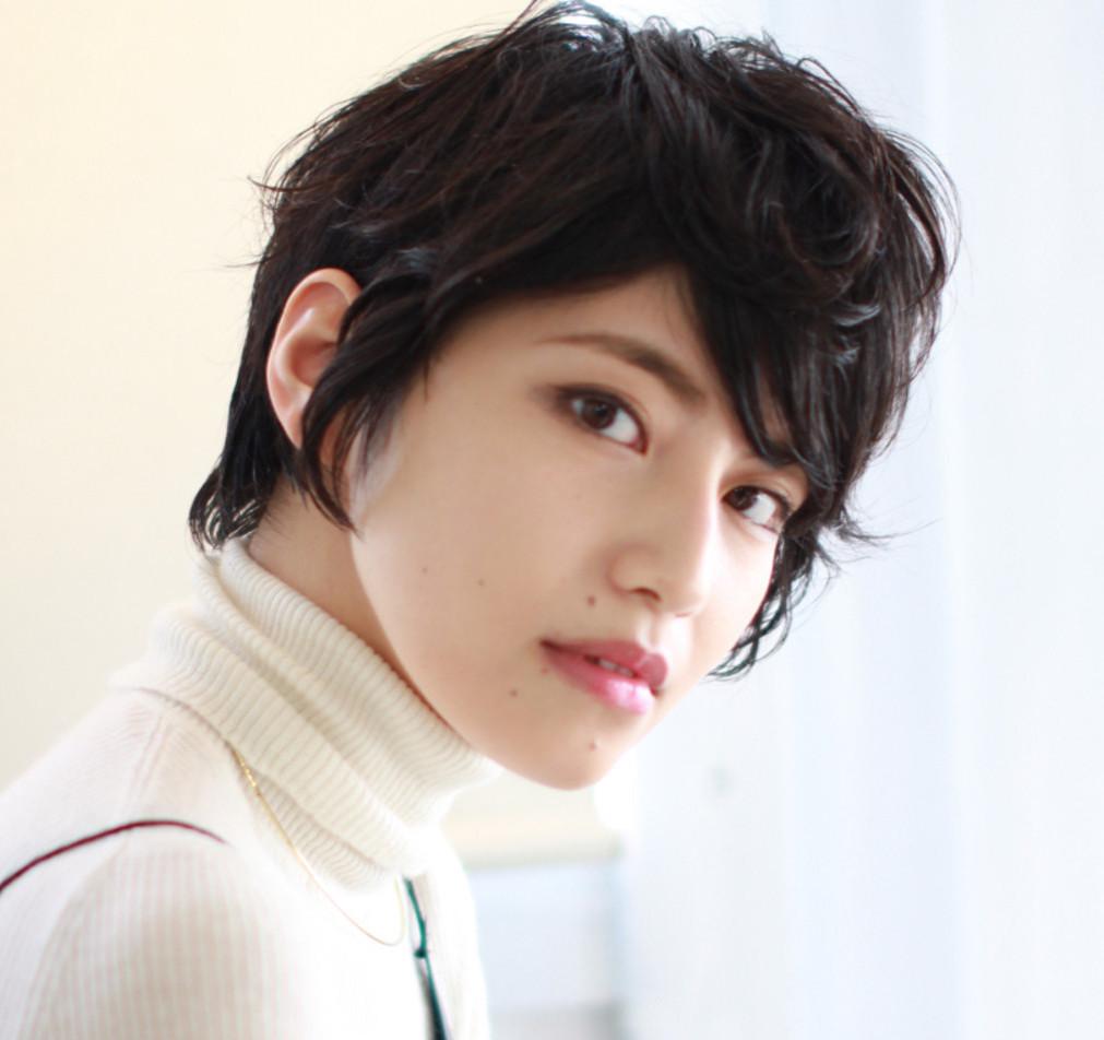 髪型で印象変えるなら絶対ショートカット♡人気スタイルを紹介!
