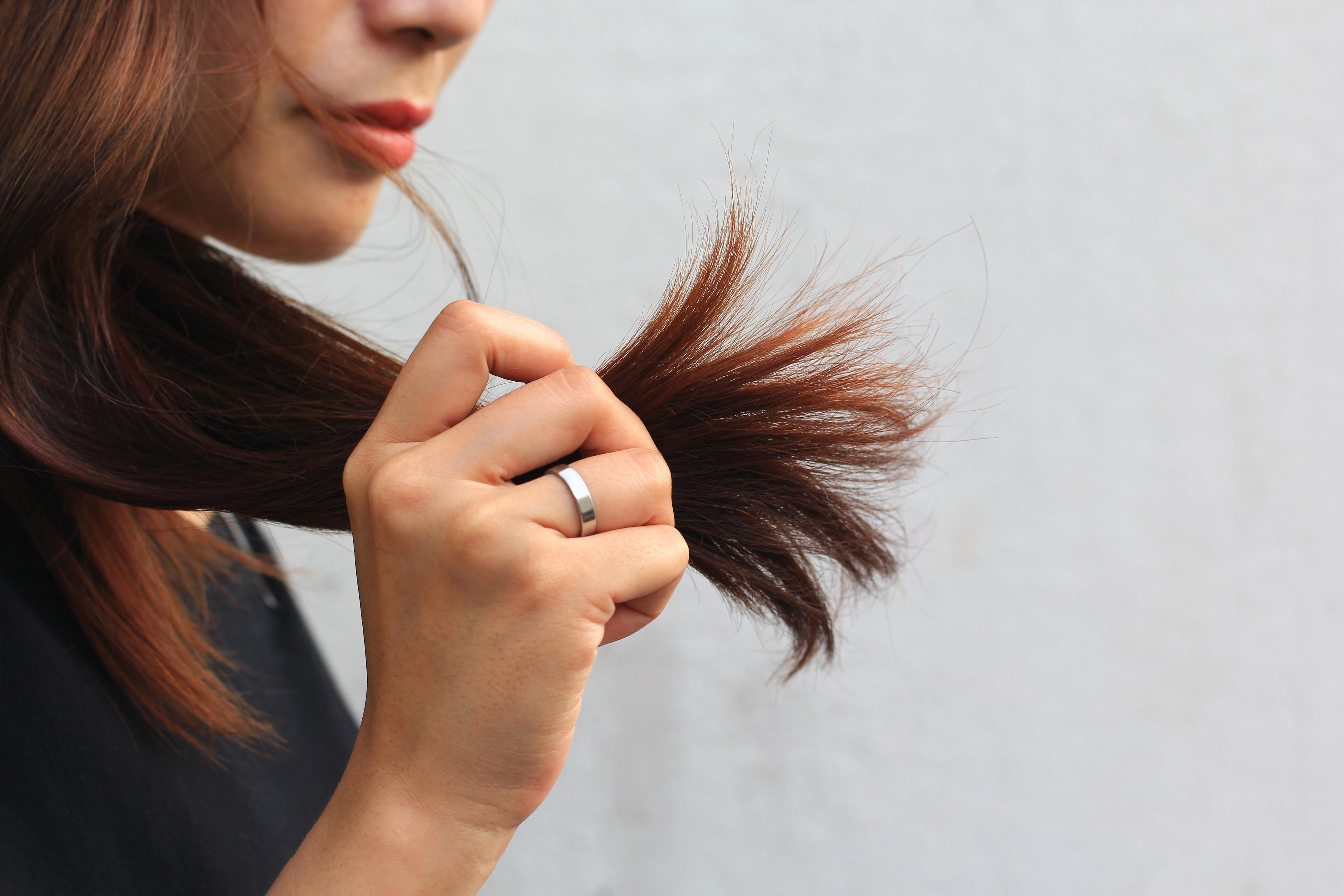 なんちゃって「ロングボブ」が可愛い♡髪を切りたくない人のマンネリ脱却!