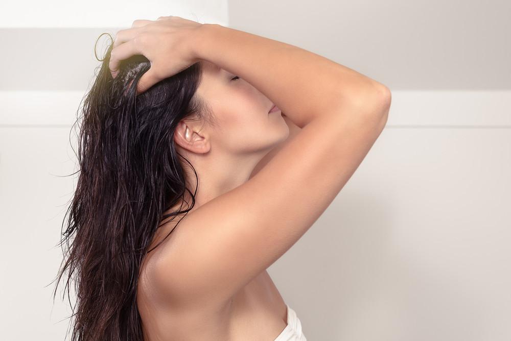 炭酸シャンプーで頭皮トラブル回避!作って使って美髪をGET♡