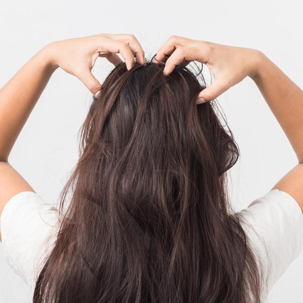 髪の乾燥対策してる?パサパサな髪の毛の原因を知ろう