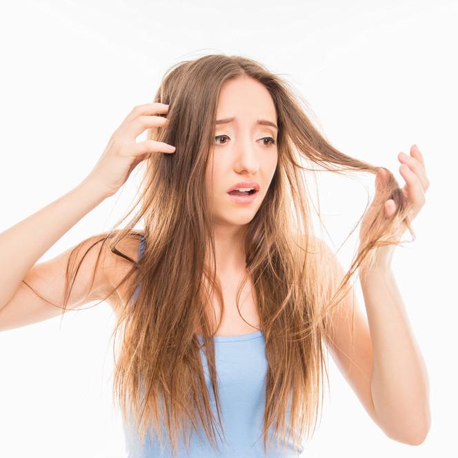 髪の乾燥がひどいあなたへ…プロ直伝今すぐできるヘアケア4選