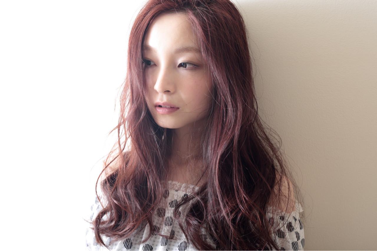 前髪なしのモテスタイル♡長さ別で比べてみました 田島 靖久