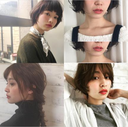 【2017年春】人気サロン「joemi by Un ami」スタイリストから最新ヘアスタイルをお届け♡