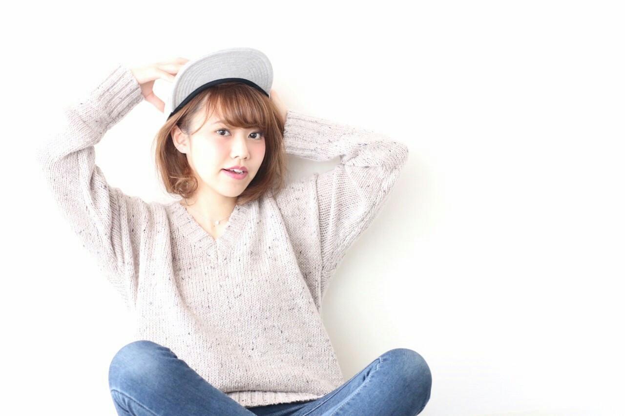 (簡単アレンジ術)伸ばしかけの髪で「なんちゃってボブ」のやり方 田川 麗