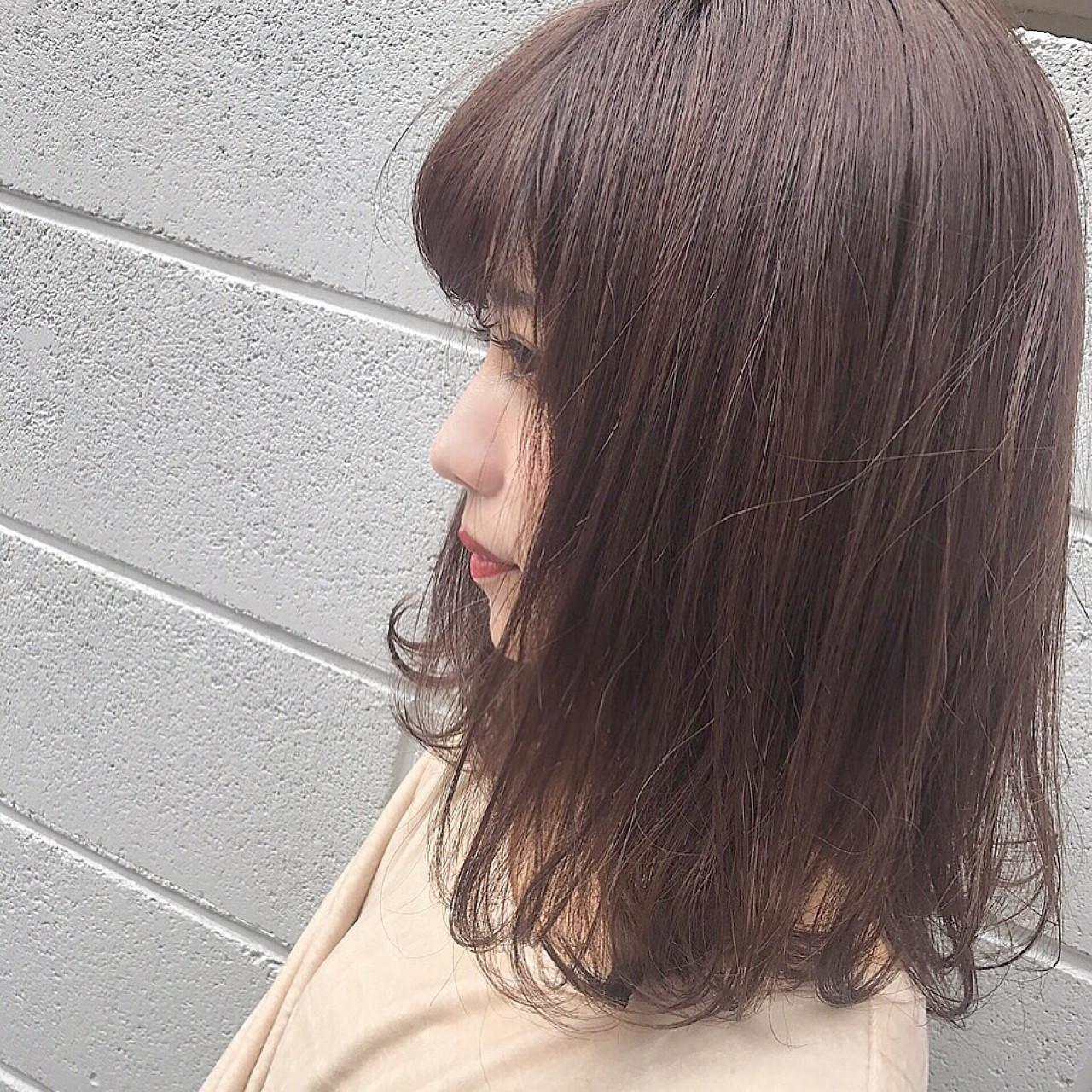 2017年春夏は甘さ控えめな「ベリーピンクカラー」にするべし♡ Lino**店長 jonny(細田直亨)