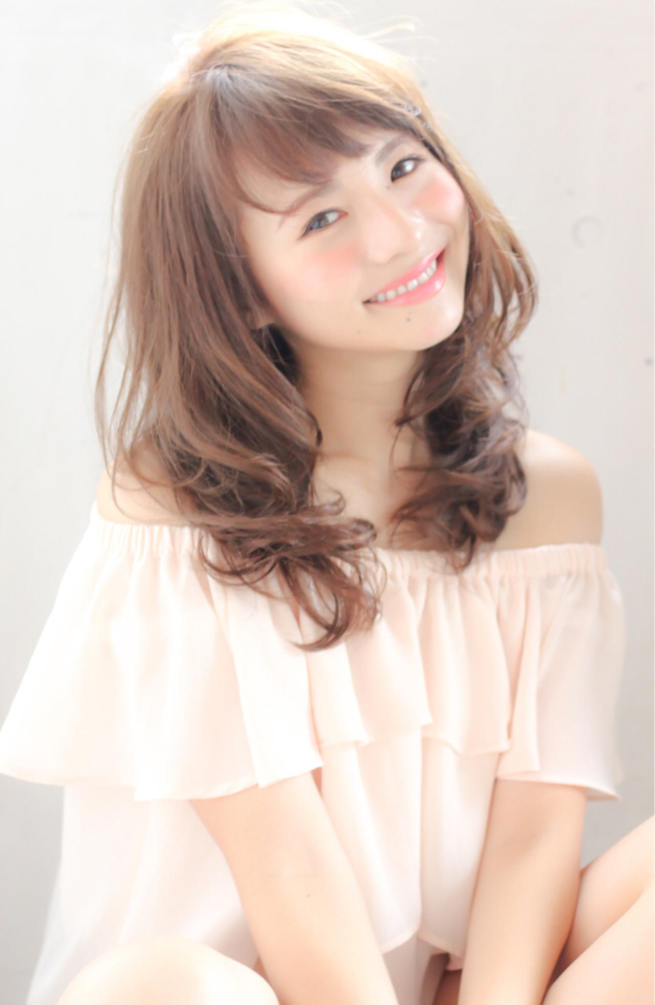 髪色ピンクで春はじめました♡ほんのり系もネオ系も叶う女子カラー 佐藤 章太