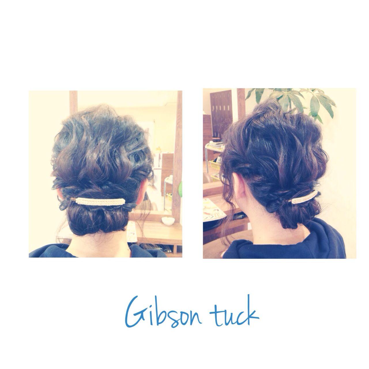 自分の髪型を大変身!簡単にできちゃう可愛いヘアアレンジ方法♡ 佐田波留佳