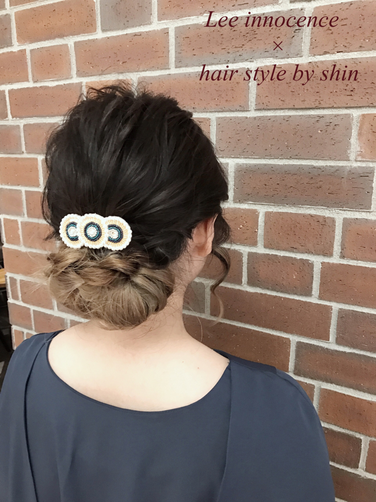 自分の髪型を大変身!簡単にできちゃう可愛いヘアアレンジ方法♡ 宮本伸一(shin)