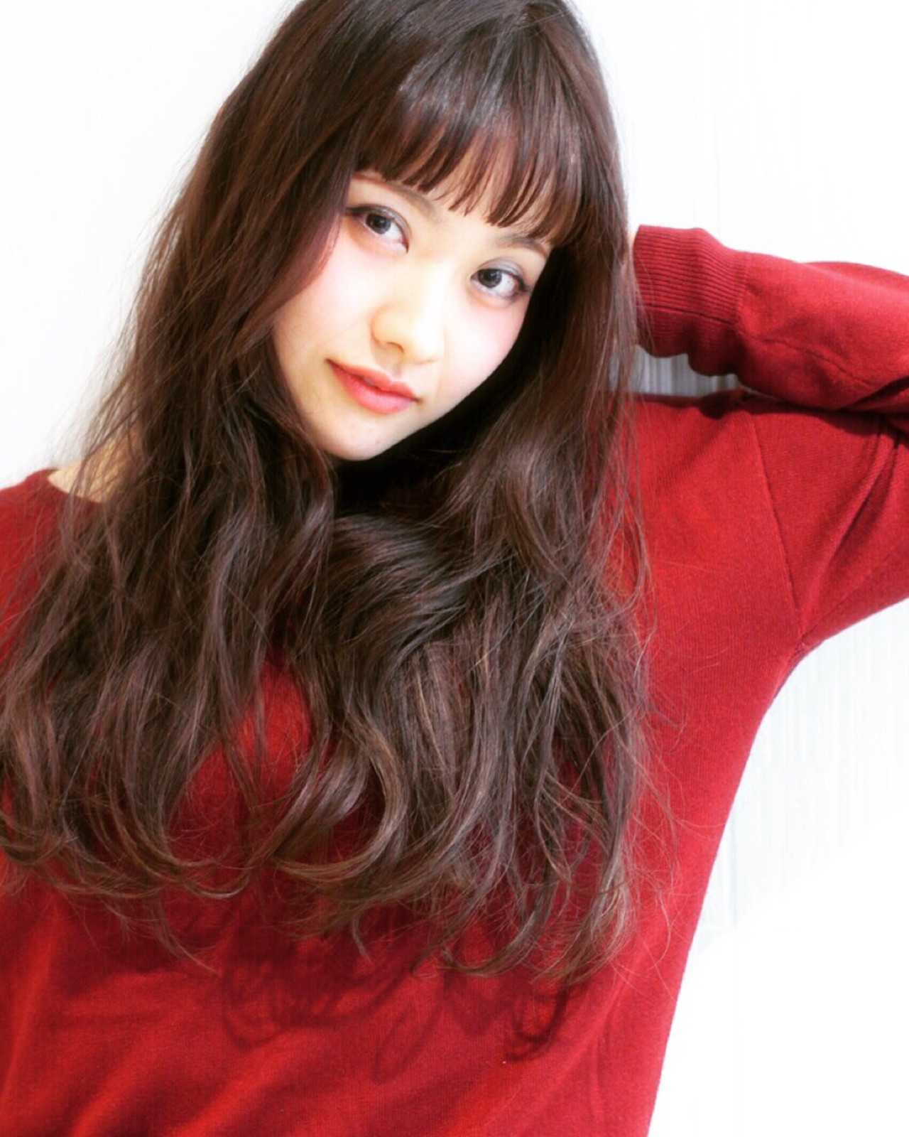 髪色ピンクで春はじめました♡ほんのり系もネオ系も叶う女子カラー Takashi Tetone