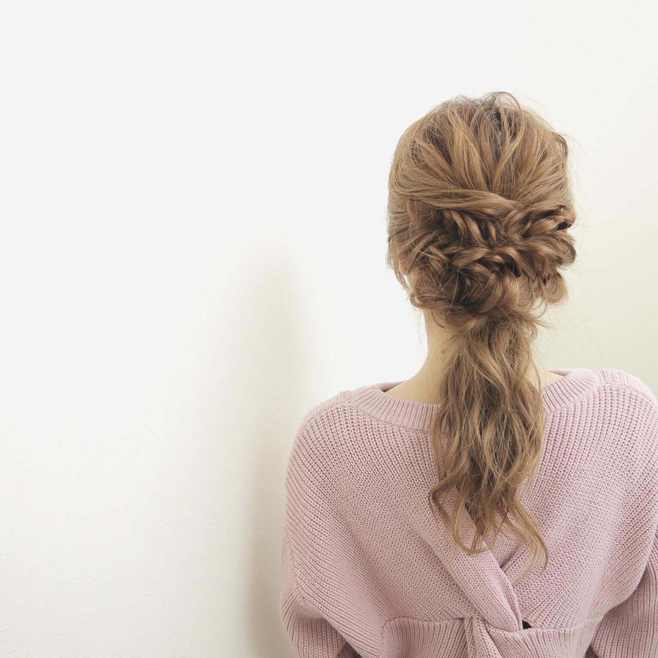 夏の予感がしたら髪型アップで出かけたい♡カジュアルアップヘアアレンジHOWTO ryota kuwamura